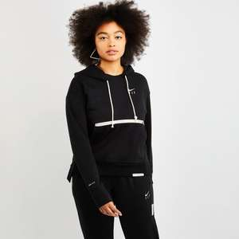 Nike Air Half Zip dames hoodie (XS t/m XL)
