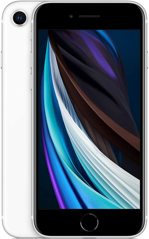 Apple iPhone SE 2020 64GB @Amazon ES
