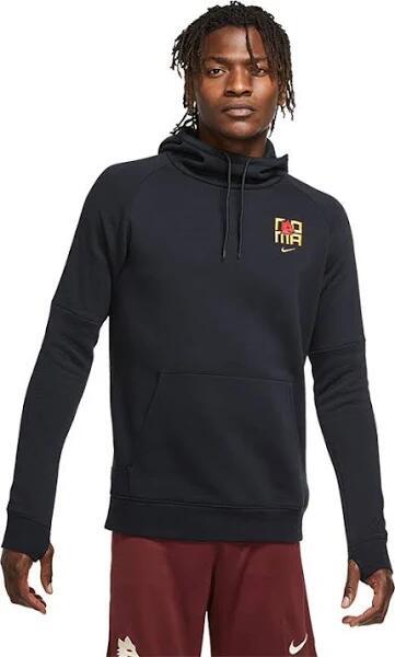 Tot 85% korting op clubkleding (o.a. AS Roma Hoodie voor €9,95 @ Voetbaldirect.nl