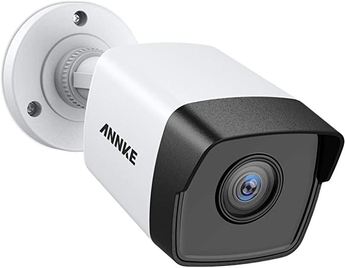 ANNKE C500 5MP PoE IP Bullet beveiligingscamera (mic/SD kaart slot) voor €37,69 @ ANNKE