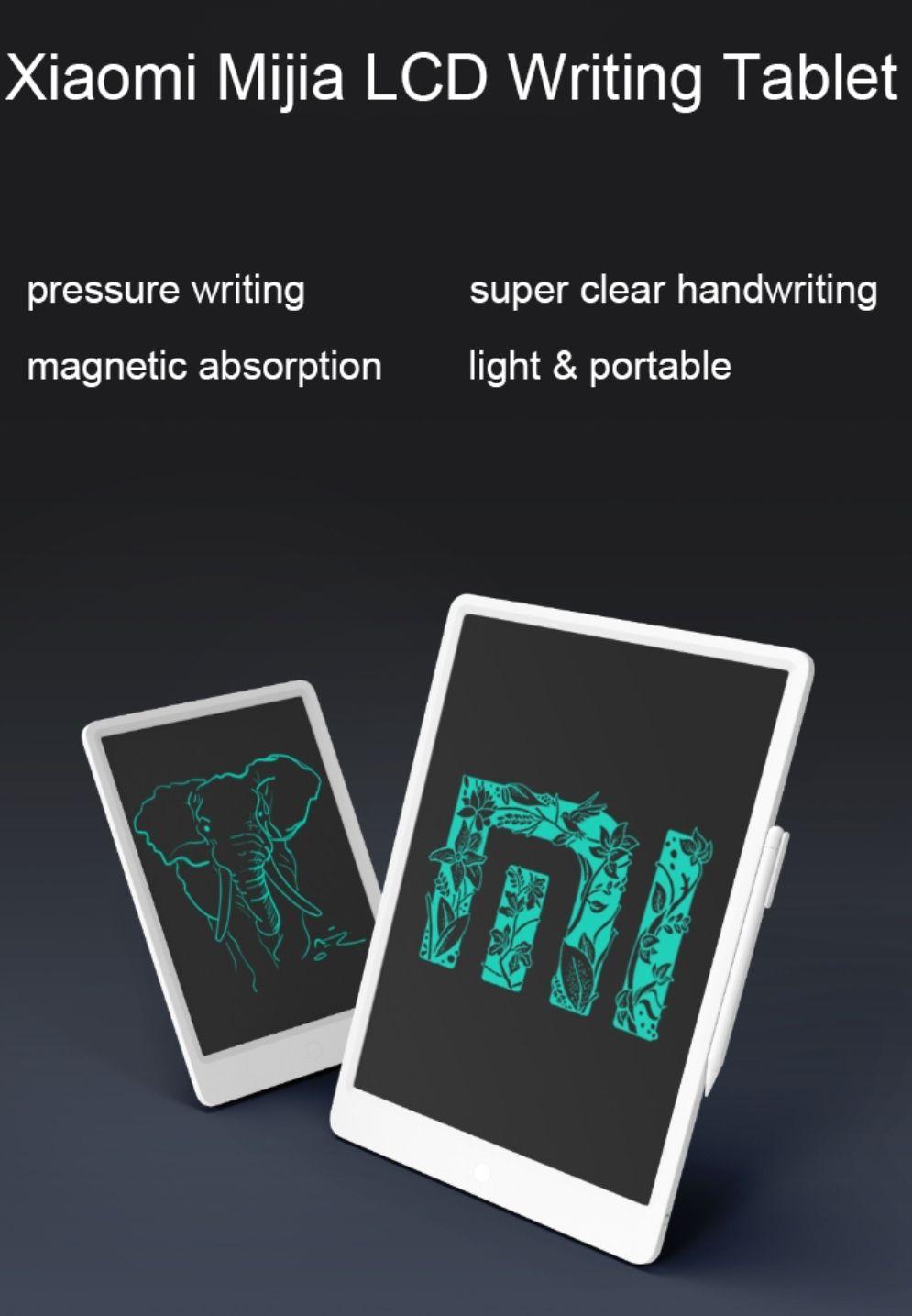 Xiaomi Mijia ultra thin Writing Tablet 13.5 inch blackboard eu shipping