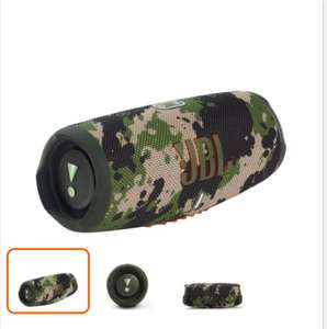 JBL Charge 5 (camouflage)