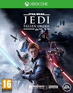 Star Wars Jedi: Fallen Order (Xbox One) @ Game-outlet