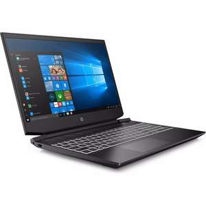 HP Gaming Ryzen 4600 Laptop met GTX1650 bij BCC met 169 euro korting