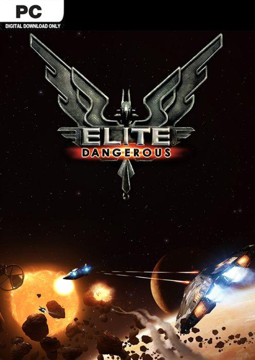 Elite Dangerous PC game (Steam key) voor €3,25 @ Gamivo