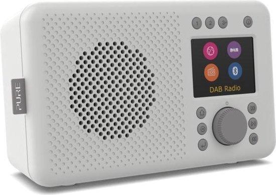Pure Audio Elan DAB+ Radio @ BCC