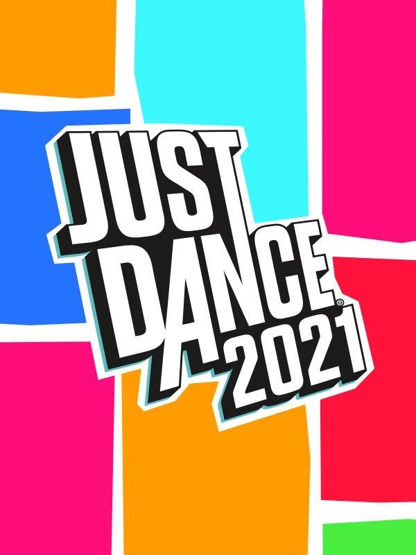 Just Dance 2021 [Nintendo Switch]