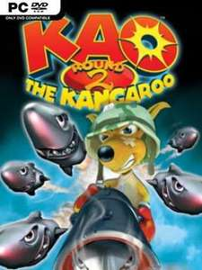 Kao the Kangaroo: Round 2 (2003 re-release) Gratis @ Steam