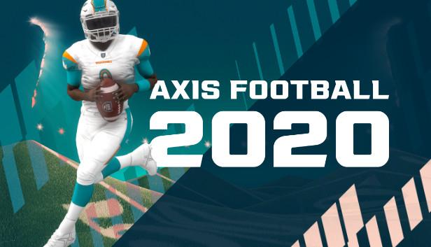[gratis] Axis Football 2020 (steamkey) @intel