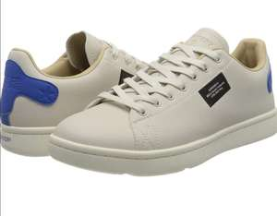 Superdry Vintage Tennis Trainer Sneaker