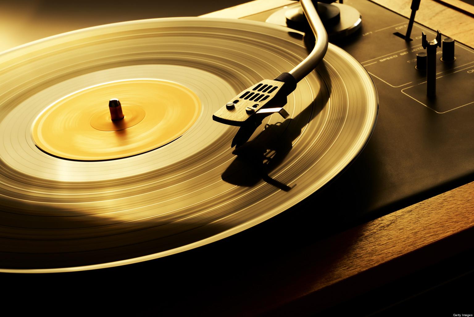 [Vinyl] LP's tot €15,00 - Amazon NL