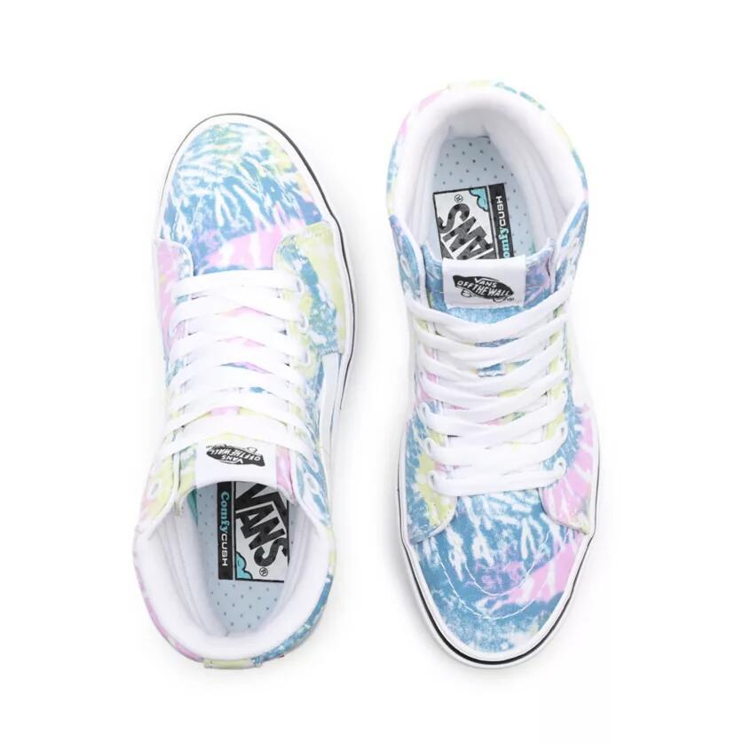 VANS UA ComfyCush SK8-H sneakers [waren €95]