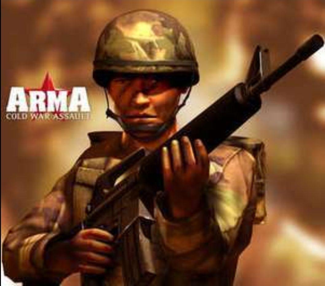 Arma Cold War Assault gratis te claimen op Steam