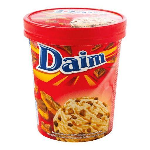 DAIM (of oreo) pints (OP = OP)