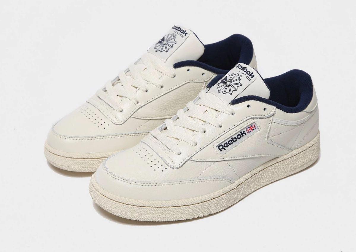 Reebok club c 85 vintage schoenen