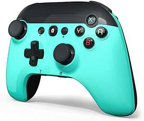 STOGA draadloze Bluetooth controller voor de Nintendo Switch @ Amazon.de