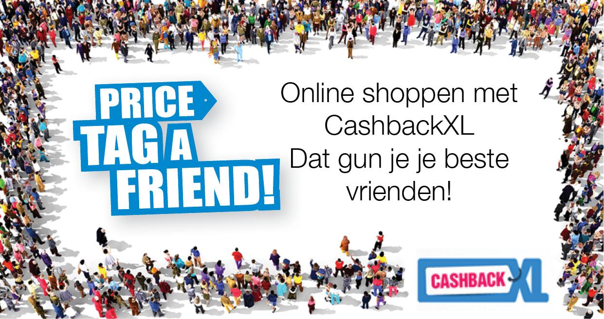 15% extra (bonus) iTunes tegoed + 3% cashback bij StartSelect via Cashbackxl