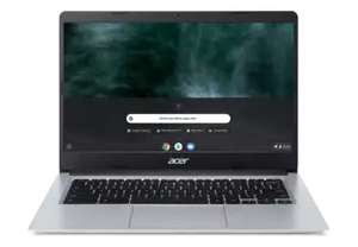 Acer Chromebook 314 - 14'' FHD (CB314-1H-C21H) @ Media Markt