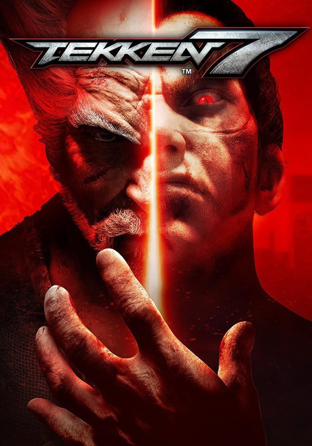 Tekken 7 PC game voor €3,99 (Steam Key) voor €3,99 @ Gamivo