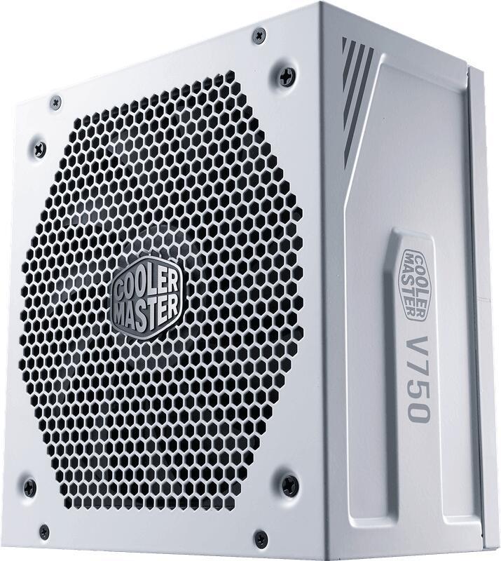 Cooler Master V750 Gold -V2 White Edition @ amazon.nl
