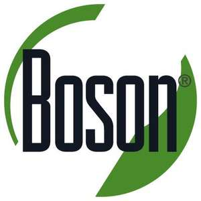 25% korting op Boson producten