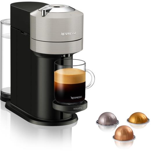 Krups XN910B Nespresso Vertuo Next Koffiecapsulemachine @ Amazon.nl