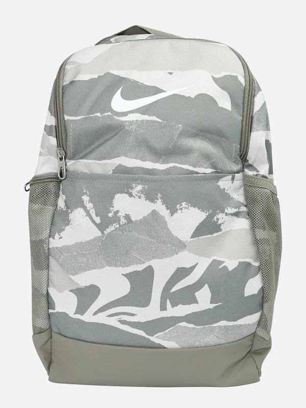 Nike Brasilia camo rugzak