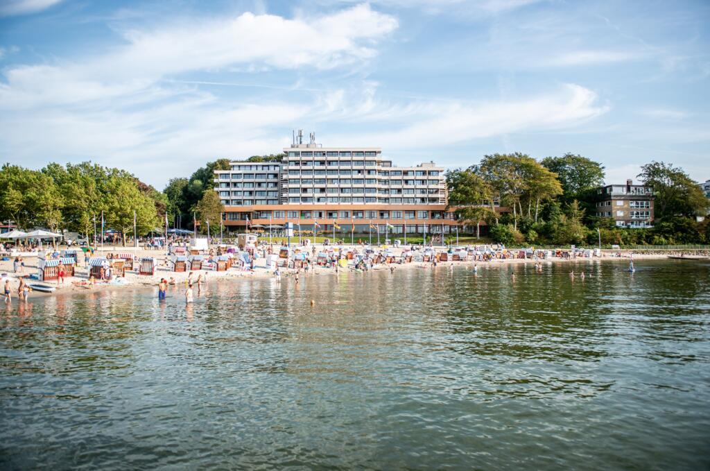 Intermar Glücksburg (Duitse kust) 2 nachten incl. ontbijt en 1x diner voor 2 personen vanaf €226