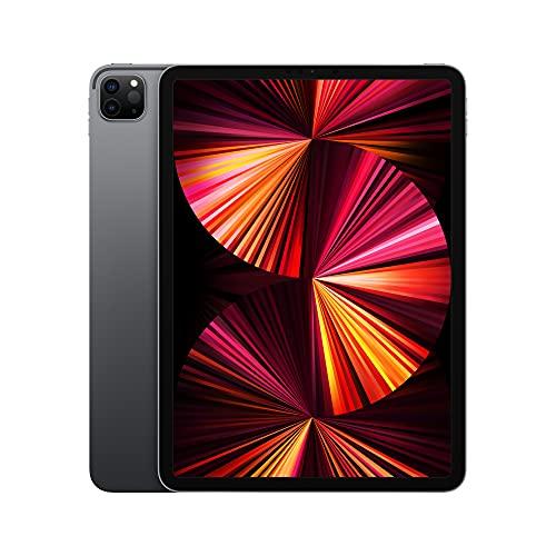 2021 Apple iPad Pro M1 11-inch (WiFi - 128GB)