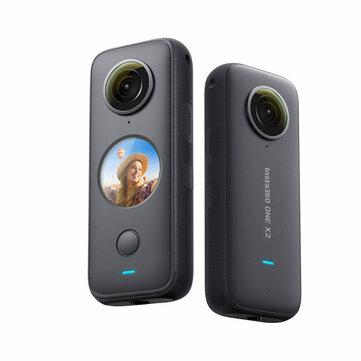 Insta360 ONE X2 VR-camera (incl. BTW!)