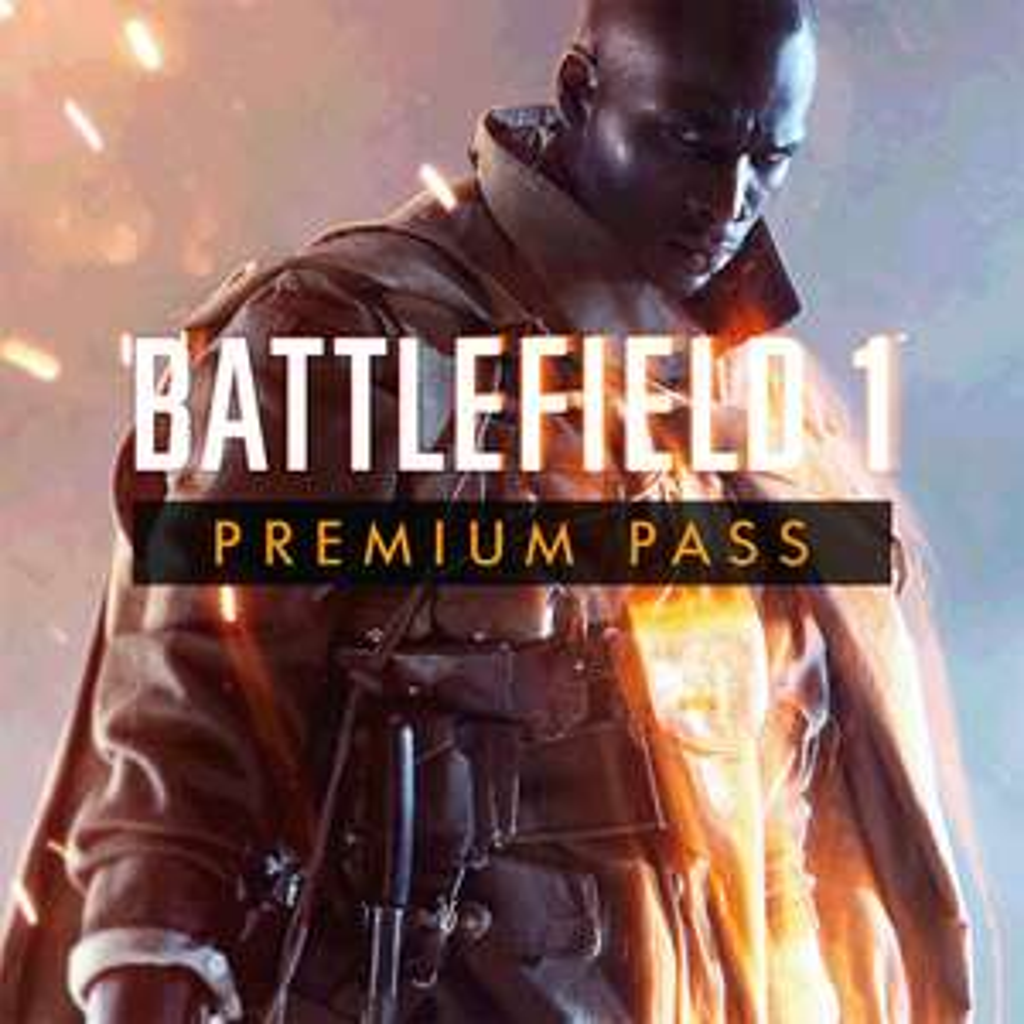 Battlefield 1 Premium voor PS4