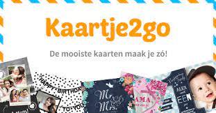 GRATIS Postzegel (bij aankoop van een kaart via app) @ Kaartje2go