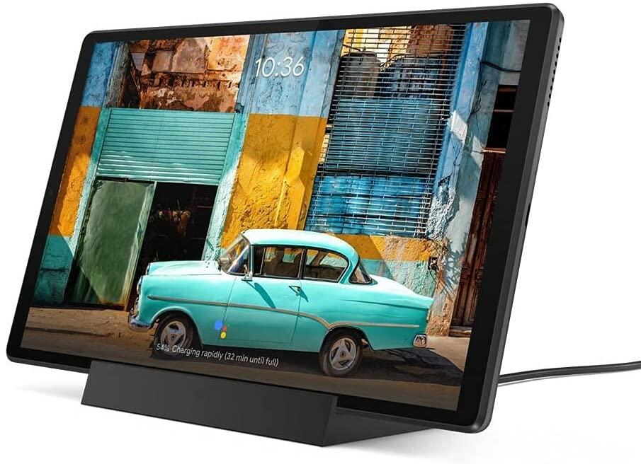 Lenovo Tab M10 FHD Plus (2e generatie) 4GB/64GB + Smart Charging Station