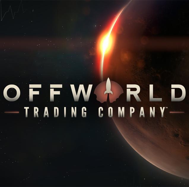 [gratis] Offworld Trading Company @epicgames vanaf 15 juli tot 22 juli om 17u!