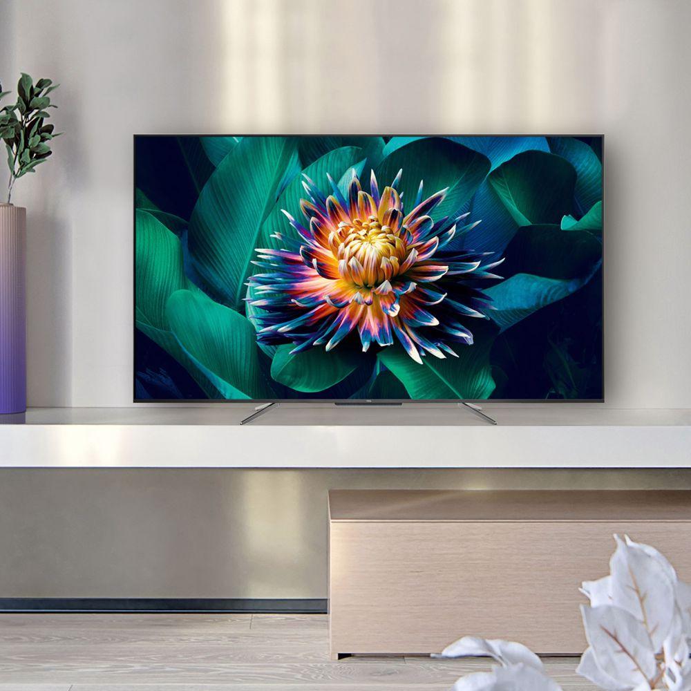[Outlet] TCL QLED 4K 65 inch TV 65C715