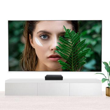 BlitzWolf® BW-VS3 100 inch 16:9 4K UHD projectiescherm voor €314,98 @ Banggood