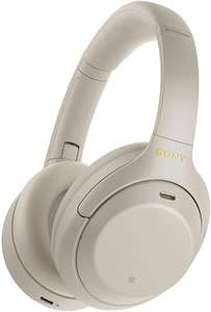 (laagte prijs ooit?) Sony WH-1000XM4 Noise Cancelling Koptelefoon @Amazon