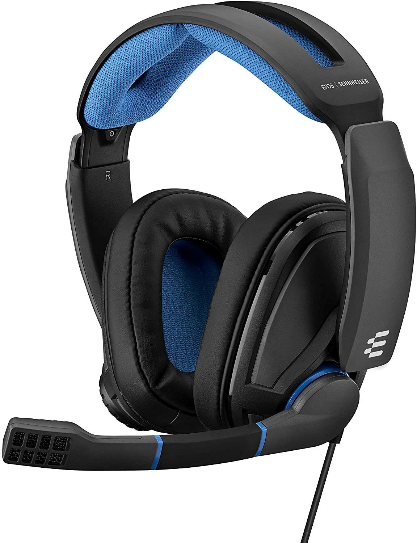 EPOS | Sennheiser GSP 300 PS4/Xbox One/PS5/Switch (alle kleuren) Gaming Headset @Azerty