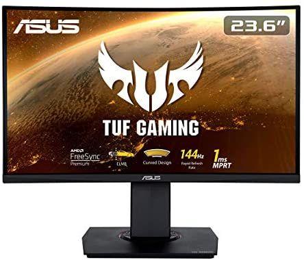 Goedkope ASUS gaming monitor Warehouse deals