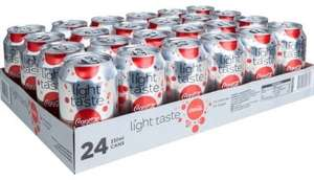 Coca-Cola Light (24 x 330 ml)