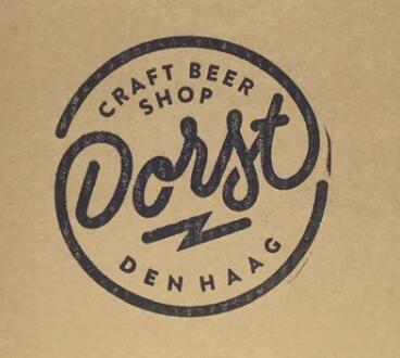 Vul je koelkast voor de zomer met 15% korting op alles bij Dorst Craft Beer Shop