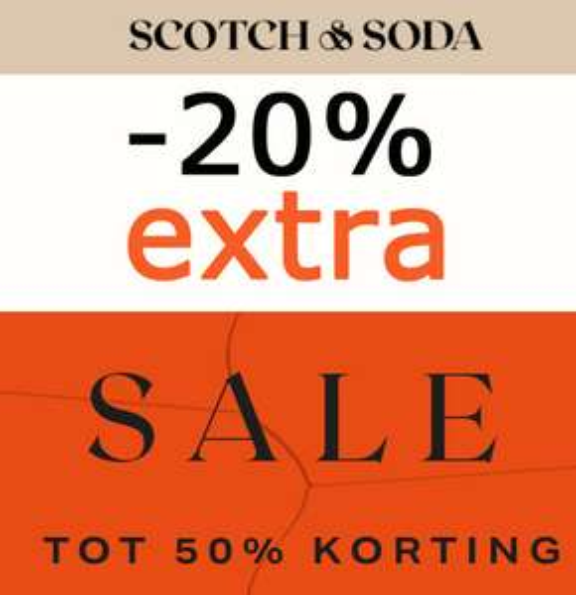 SALE tot -50% + 20% EXTRA [kindermode]