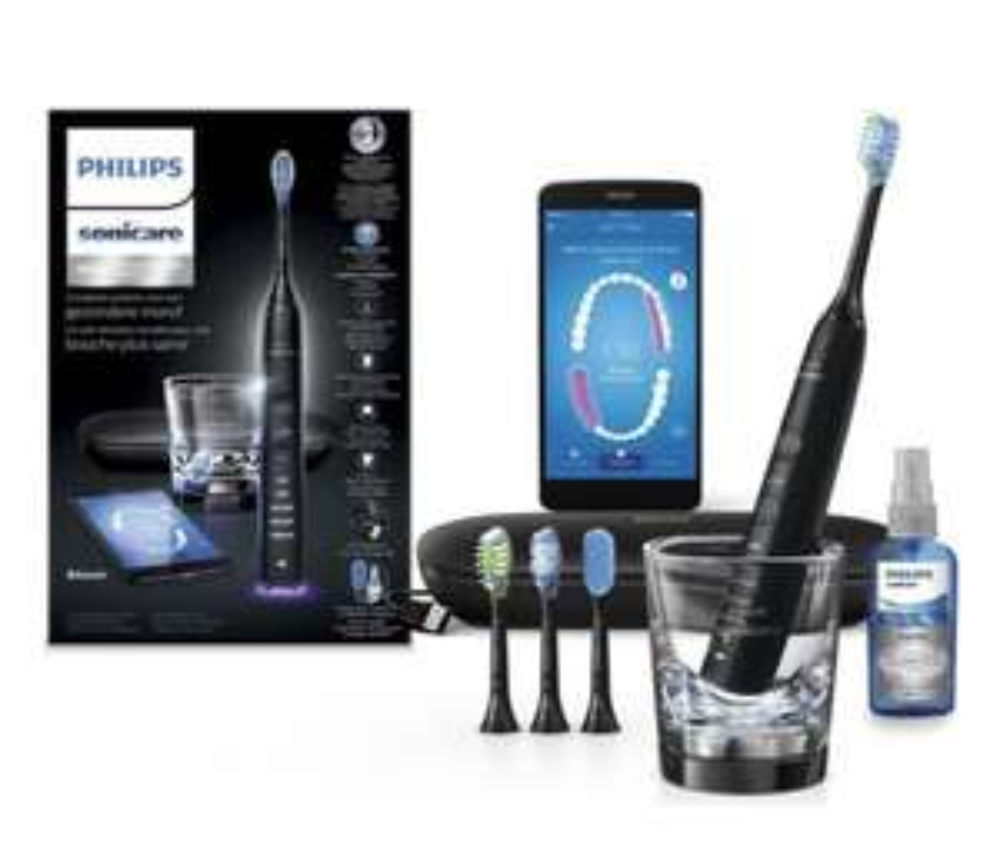 Philips Sonicare DiamondClean Smart HX9924/13