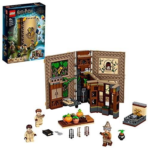 Lego Zweinstein™ Moment: Herbologieles (76384)