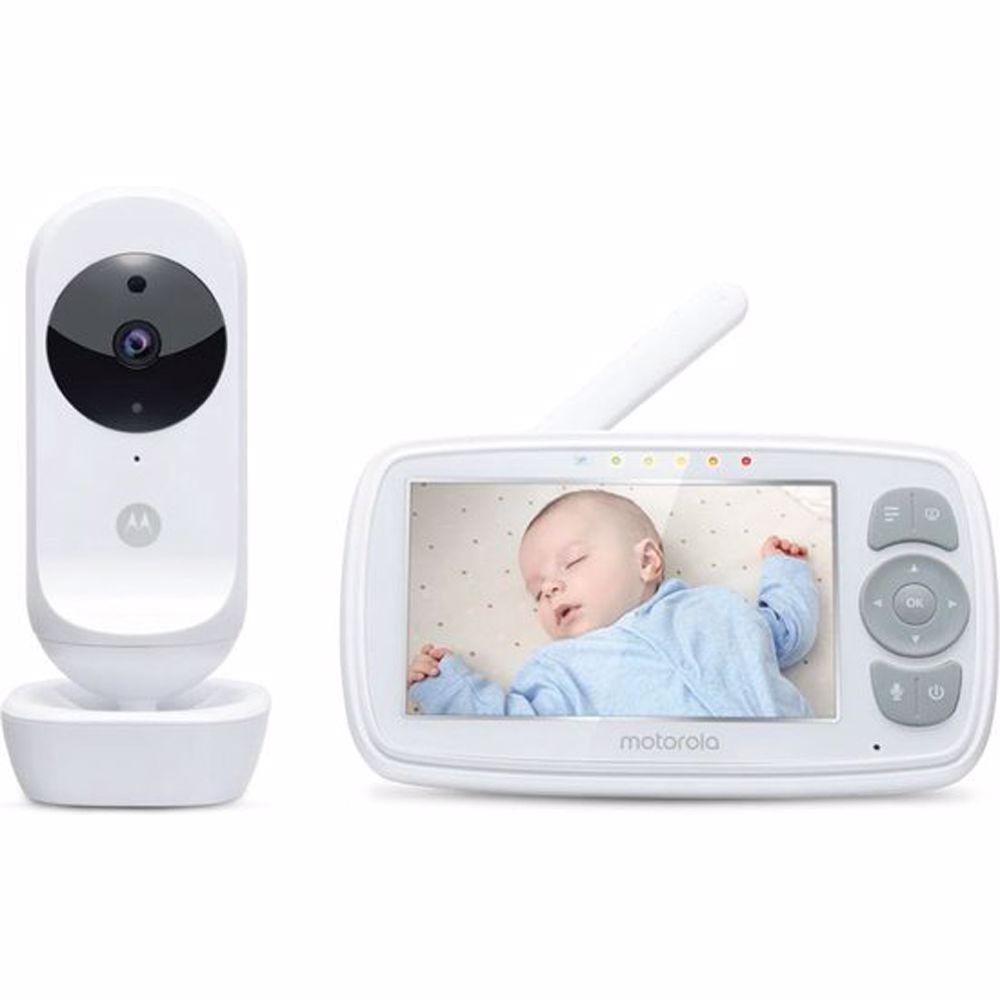 Motorola babyfoon Ease 34