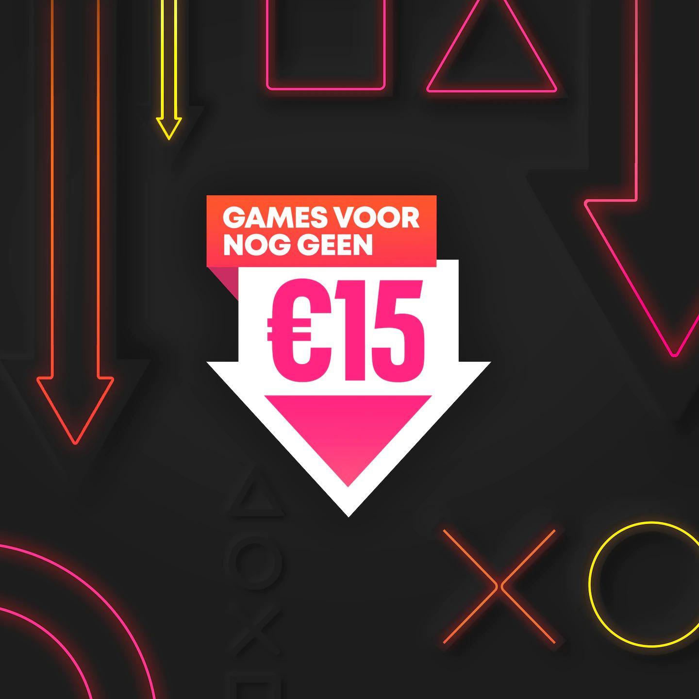 Top Psn games Sale, hoge kortingen! ps4/ps5 & dlc addons. Nu ook summer deals!