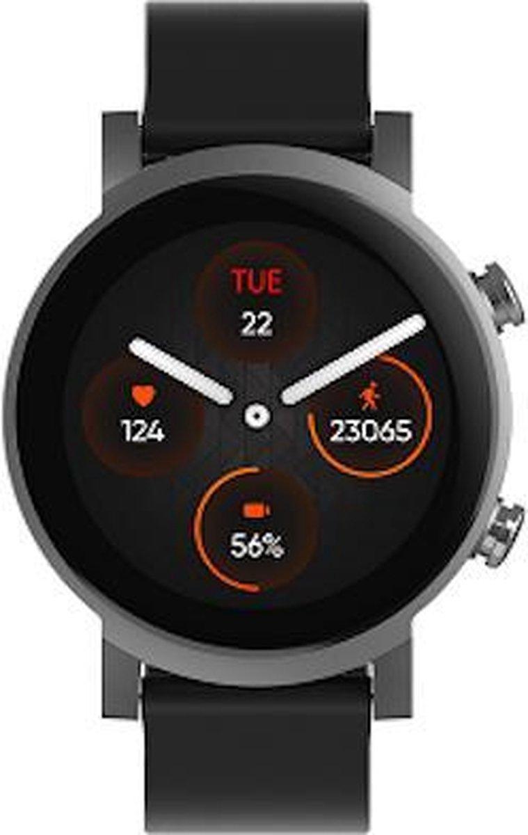 Gratis Ticwatch E3 Smartwatch