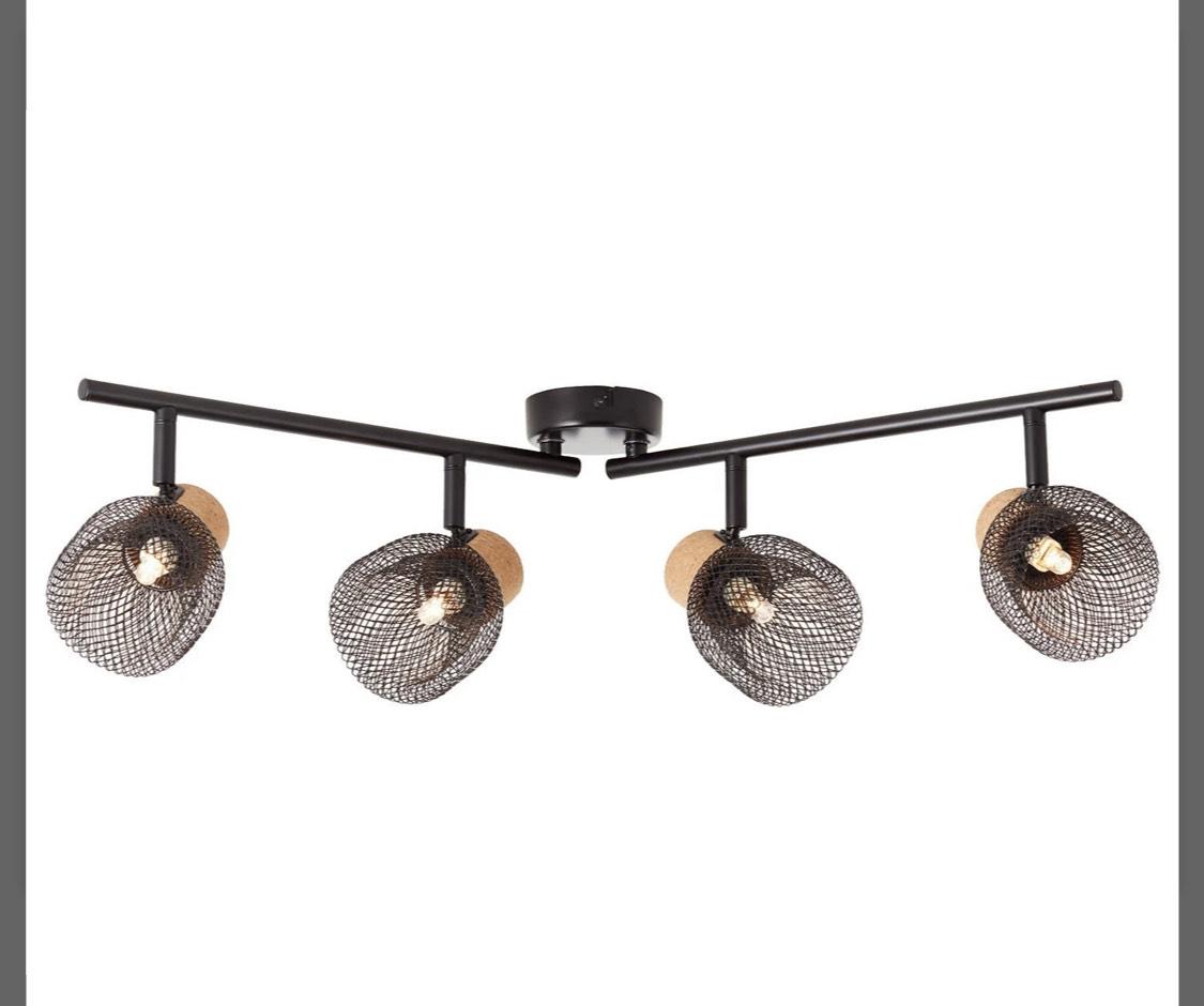 [Prijsfout] Brilliant alle lampen (hang, wand, plafond) zelfde prijs