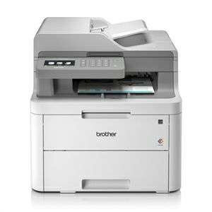 Brother DCP-L3550CDW All-In-One (3 in 1) netwerk LED-printer | kleur | Wifi