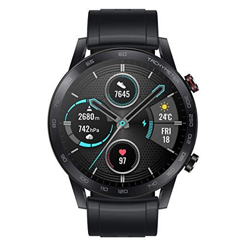Honor Magic Watch2 Smartwatch (GPS, Hartslagmeter, NFC, AMOLED)